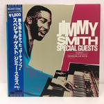 SPECIAL GUESTS/JIMMY SMITH
