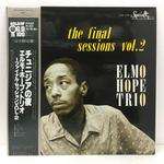 THE FINAL SESSIONS VOL.2/ELMO HOPE