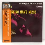 THE THINKING MAN'S MUSIC/RALPH SHARON