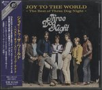 JOY TO THE WORLD-THE BEST OF THREE DOG NIGHT-
