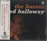 THE BURNER/RED HOLLOWAY