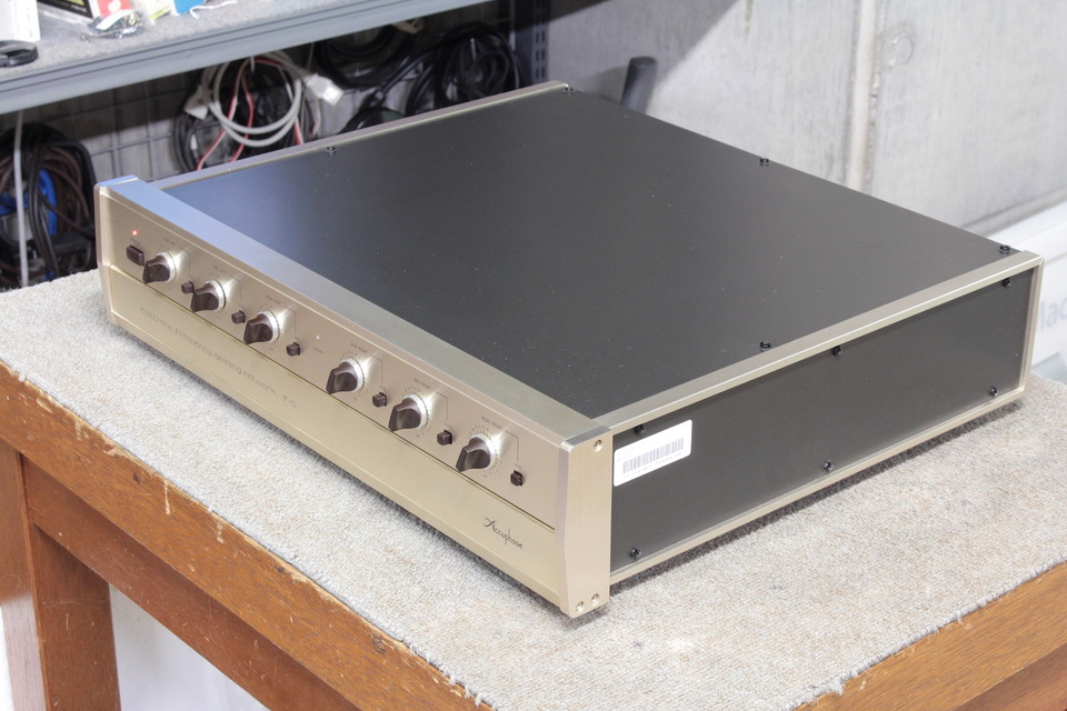 F-15 Accuphase アキュフェーズ チャンネルデバイダー 画像c