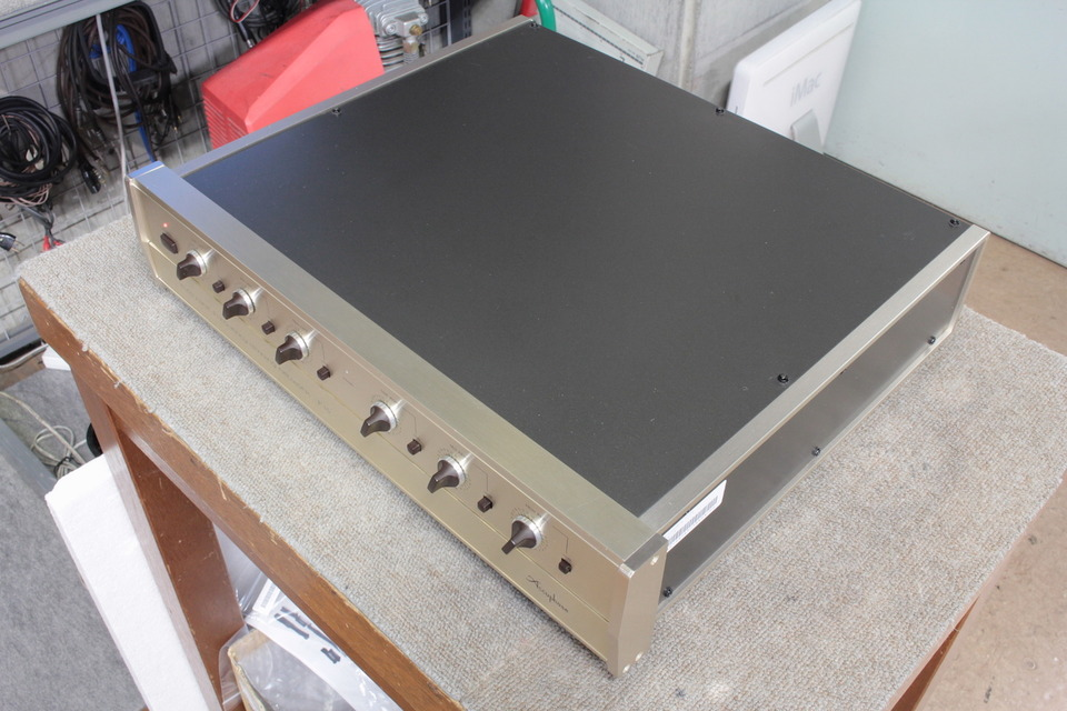 F-15 Accuphase アキュフェーズ チャンネルデバイダー 画像d