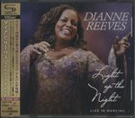LIIGHT UP THE NIGHT/DIANNE REEVES