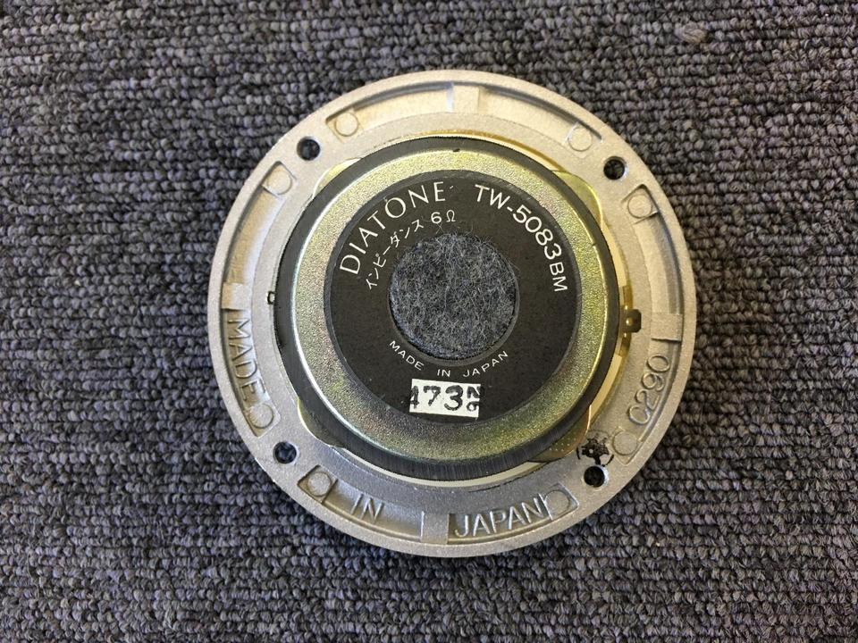 TW-5083BM DIATONE 画像