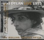 LIVE1975 THE ROLLING THUNDER REVUE/BOB DYLAN
