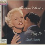 THE MAN I LOVE/PEGGY LEE