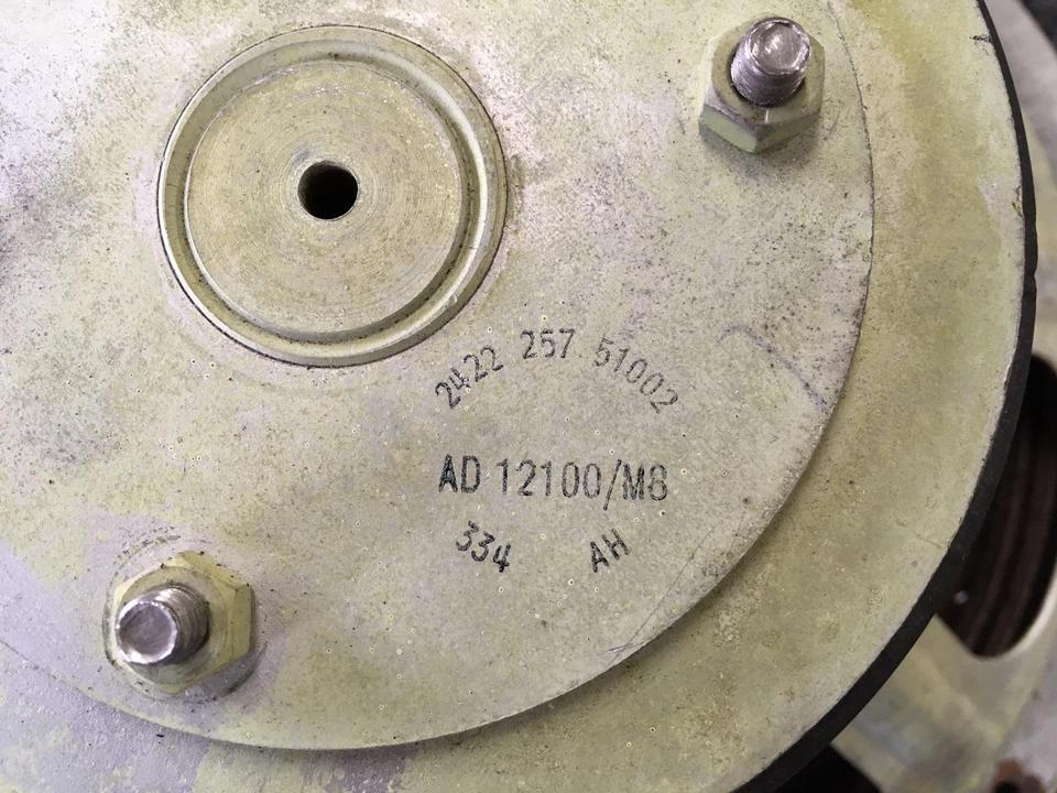 AD12100/M8 PHILIPS 画像