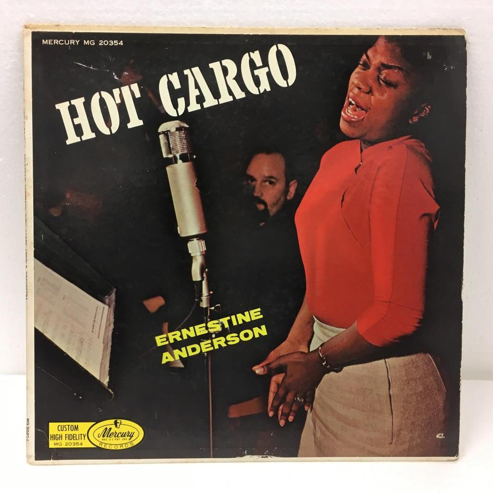 HOT CARGO/ERNESTINE ANDERSON  image_a