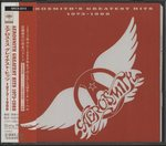 GREATEST HIT'S 1973-1988/AEROSMITH