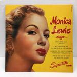 MONICA LEWIS SINGS