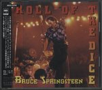 ROLL OF THE DICE/BRUCE SPRINGSTEEN