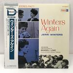WINTERS AGAIN/JERRY WINTERS