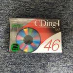 【未開封】CDing-I 46(2パック)