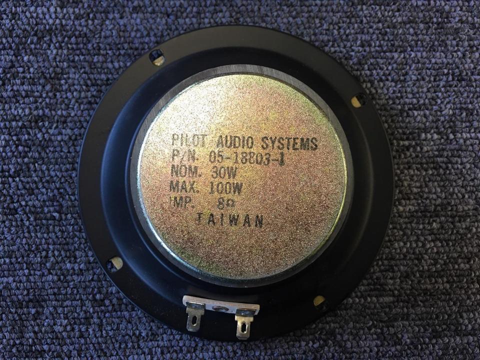 05-18803-1 PILOT AUDIO 画像