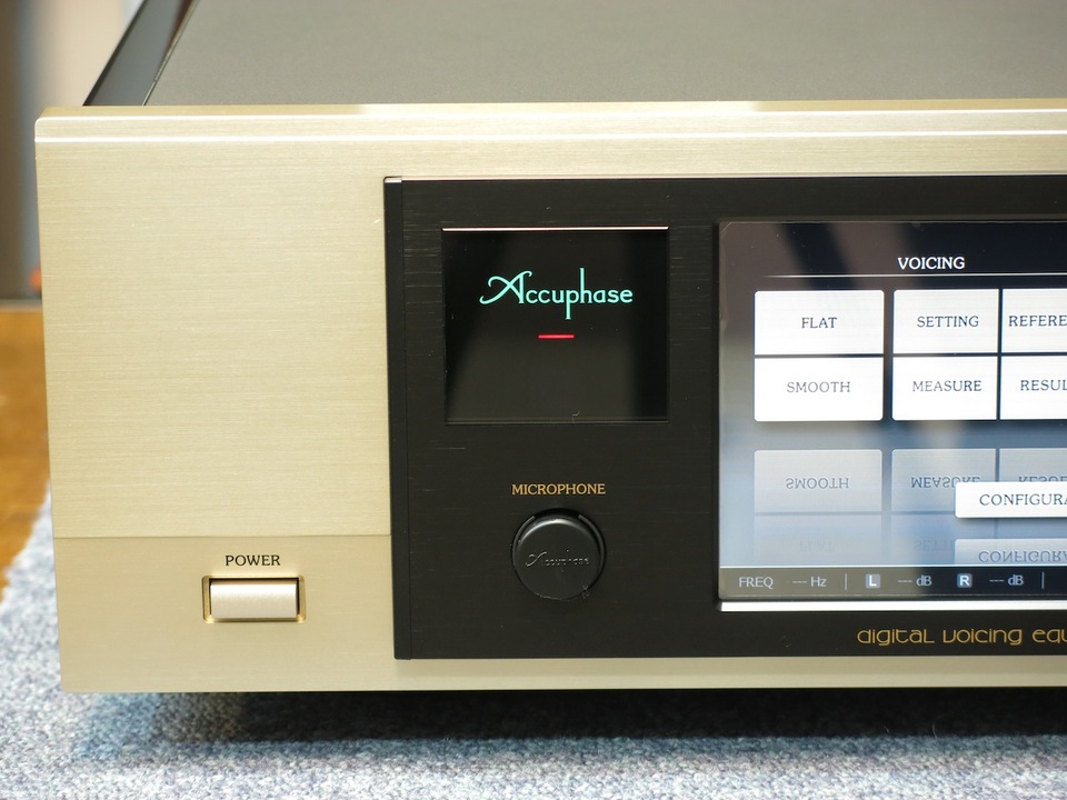 DG-58 Accuphase アキュフェーズ その他オーディオ機器 画像e