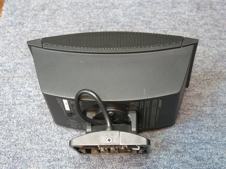 DS-16S BOSE ボーズ スピーカー(海外製品) 画像e