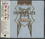THE IMMACULATE COLLECTON/MADONNA