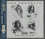 BBC SESSIONS/LED ZEPPELIN