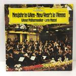 NEW YEAR'S IN VIENNA/LORIN MAAZEL