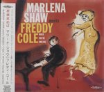 WHEN YOU'RE SMILING/MARLENA SHAW MEETS FREDDY COLE