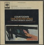 COUNT DOWN TIME IN OUTER SPACE/DAVE BRUBECK