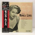 EASY COME,EASY GO/MONICA LEWIS