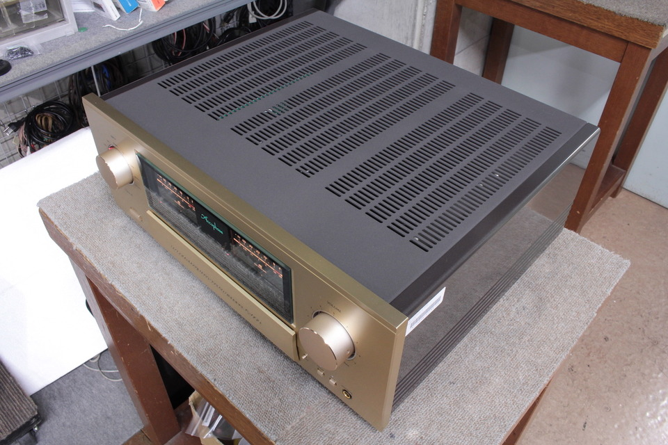 E-600 Accuphase image_d