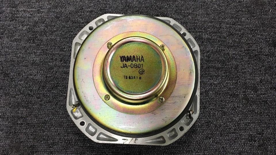 JA-0801 YAMAHA 画像