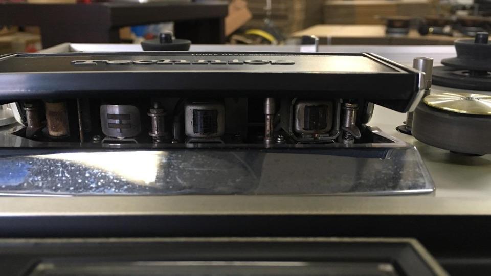 RS-736U Technics 画像