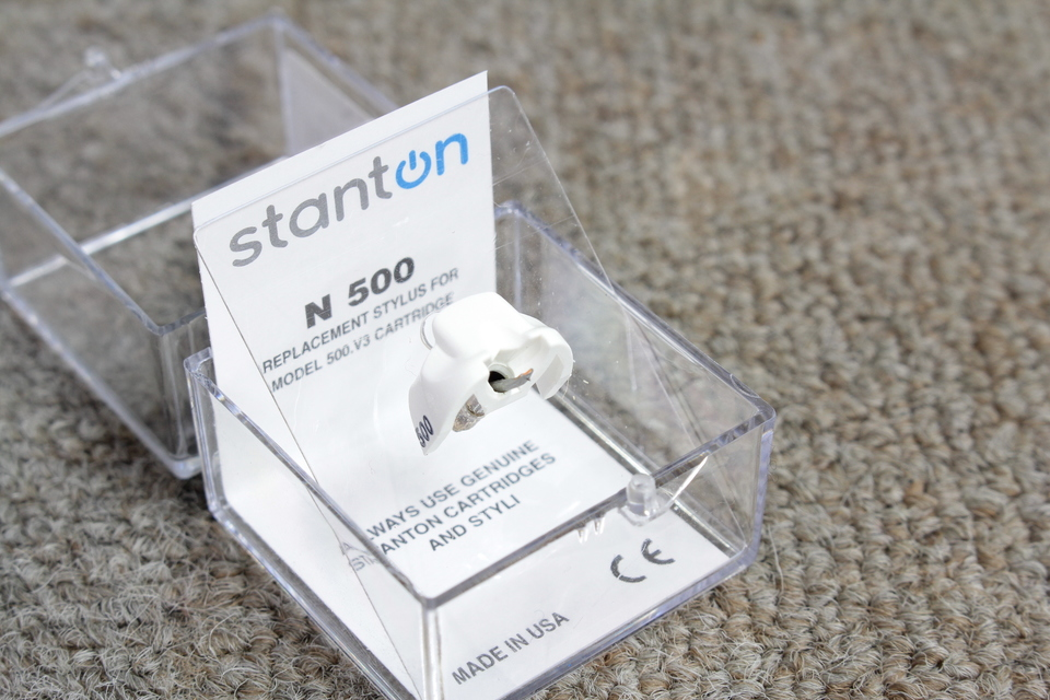 N500 stanton 画像