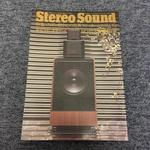 STEREO SOUND NO.045 1978 WINTER