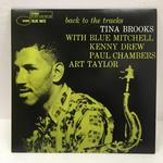 BACK TO THE TRACKS/TINA BROOKS
