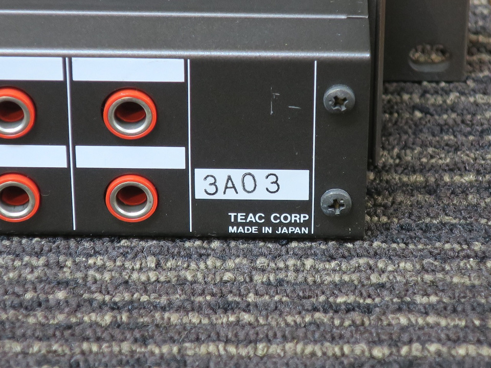 PB-32P TASCAM 画像