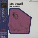 UPS'N DOWNS/BUD POWELL