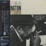 HI-FI ELLINGTON UP TOWN/DUKE ELLINGTON