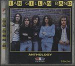 ANTHOLOGY/IAN GILLAN BAND