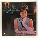 WAITER,MAKE MINE BLUES/ANITA O'DAY