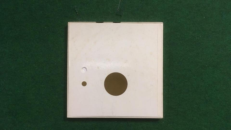 ARCHIV5ボックス(10枚)セット  画像