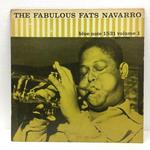 THE FABULOUS FATS NAVARRO VOL.1