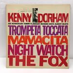 TROMPETA TOCCATA/KENNY DORHAM