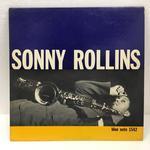 SONNY ROLLINS VOL.1