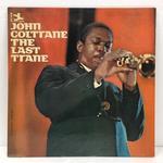 THE LAST TRANE/JOHN COLTRANE