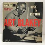 ORGY IN RHYTHM/ART BLAKEY
