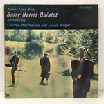 NEWER THAN NEW/BARRY HARRIS