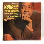 FUEGO/DONALD BYRD