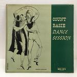 COUNT BASIE  DANCE SESSION VOL.1