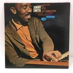 ROCKIN' THE BOAT/JIMMY SMITH