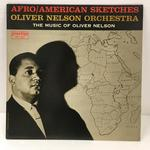AFRO/AMERICAN SKETCHES/OLIVER NELSON