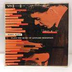 BOBBY SCOTT PLAYS THE MUSIC OF LEONARD BERNSTEIN